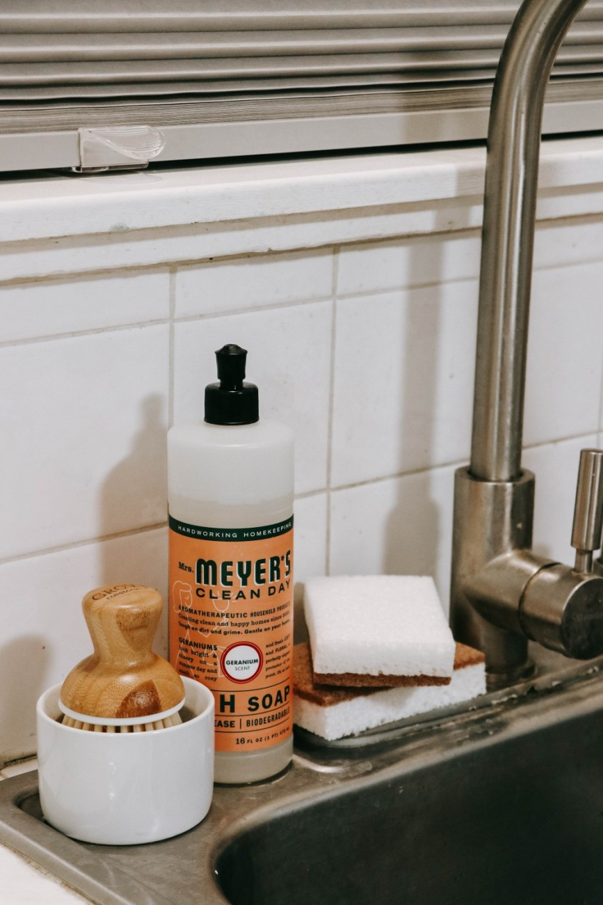 Grove Collaborative household and personal care products