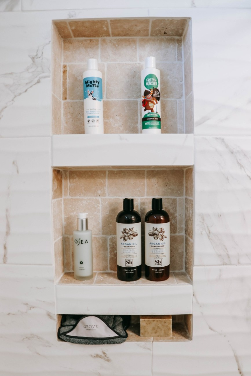 Personal care items from Grove Collaborative