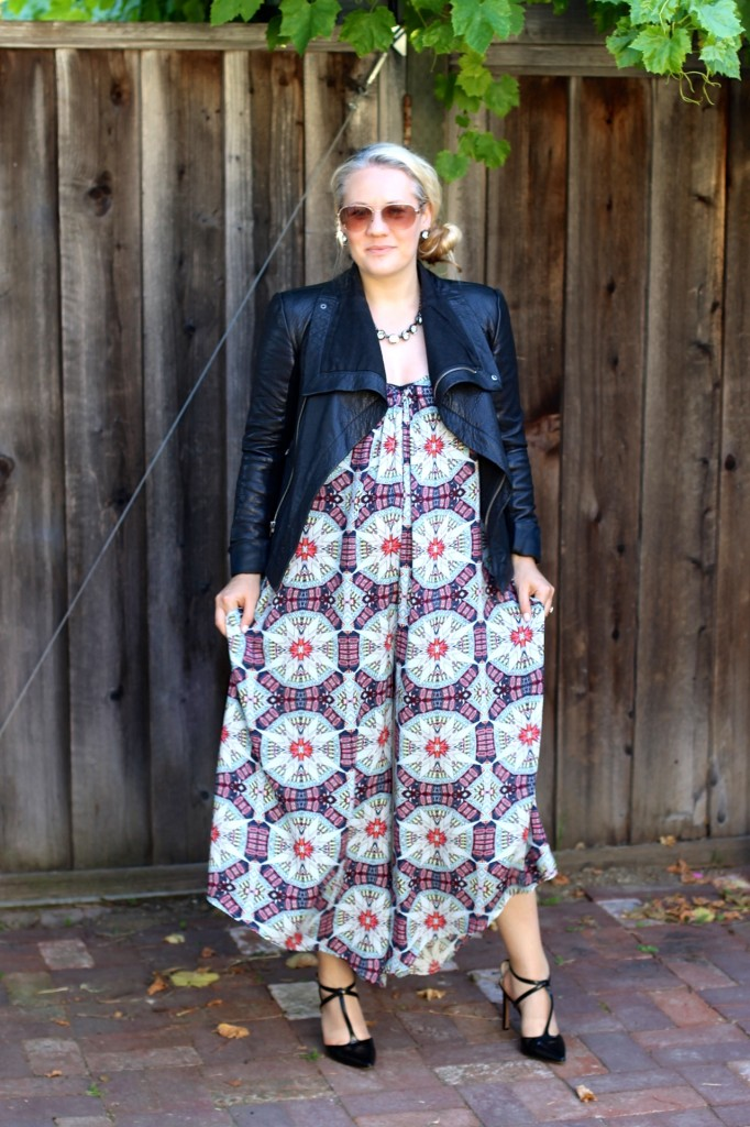 Summer Playsuit-TYSA-Maternity Style-Have Need Want-Fashion Blogger-Bay Area Style Blogger