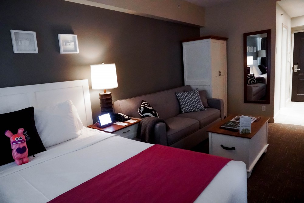 Summit Lodge Boutique Hotel-Hotel Review-Visit Whistler-Whistler in the Summer 2