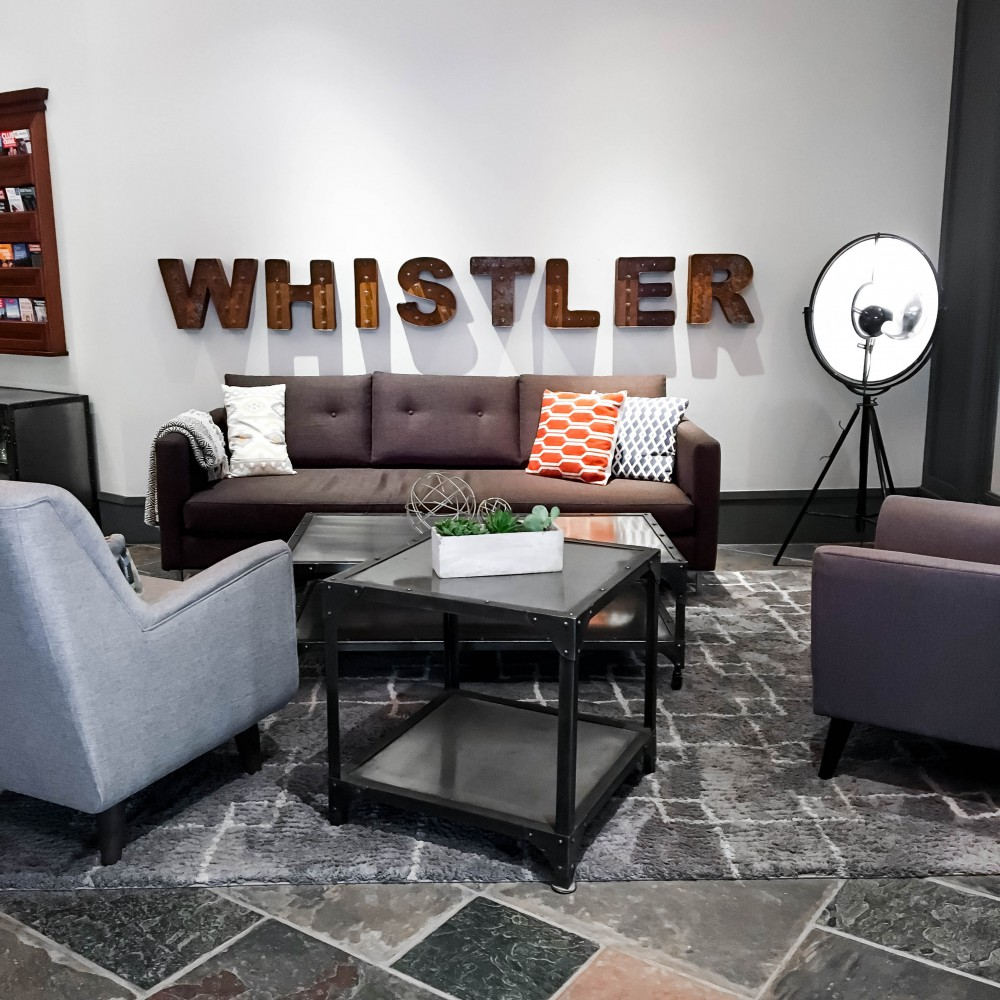 Summit Lodge Boutique Hotel-Hotel Review-Visit Whistler-Whistler in the Summer 9