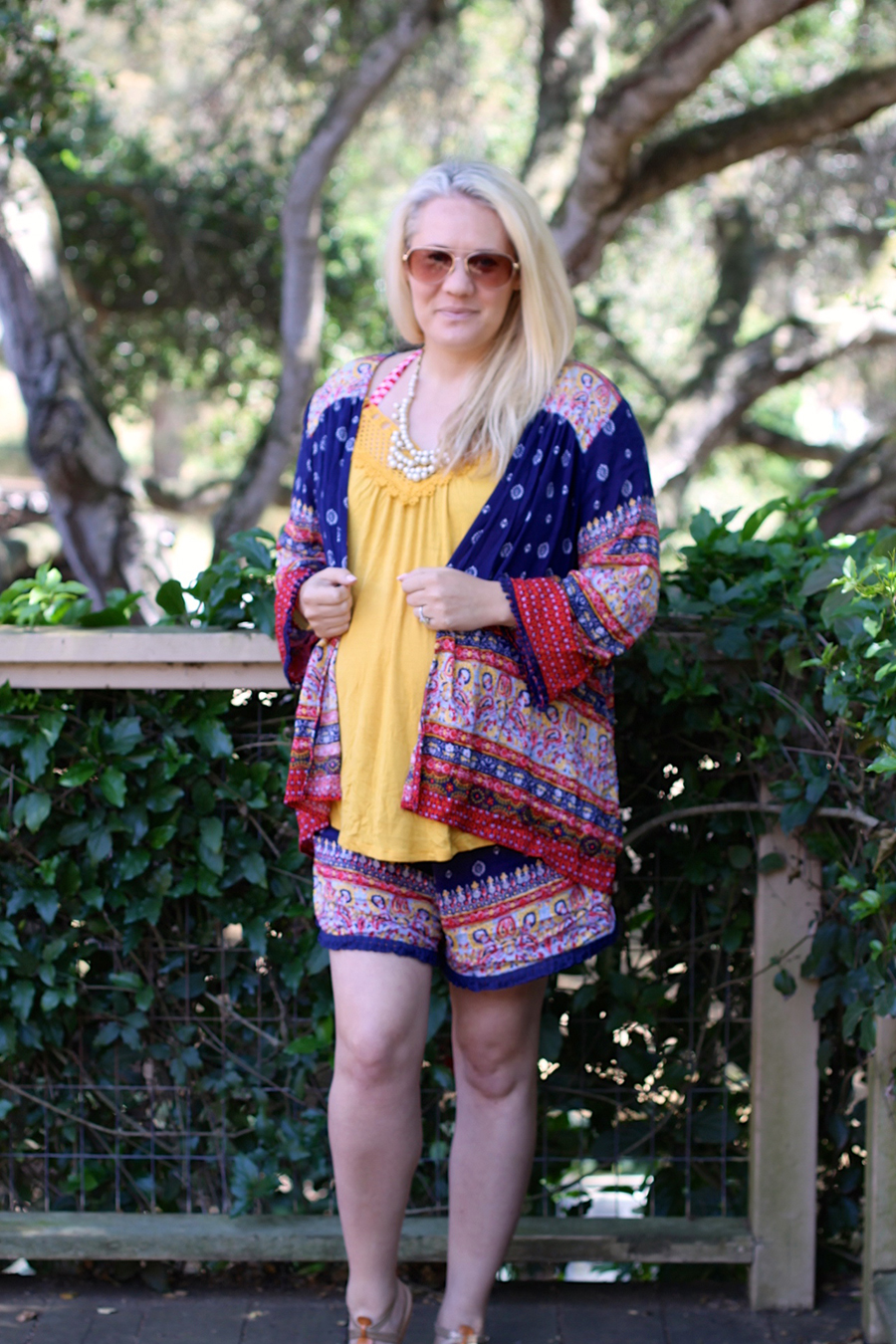 Target Style-Summer Trends-Maternity Style-Summer Style-Americana 6