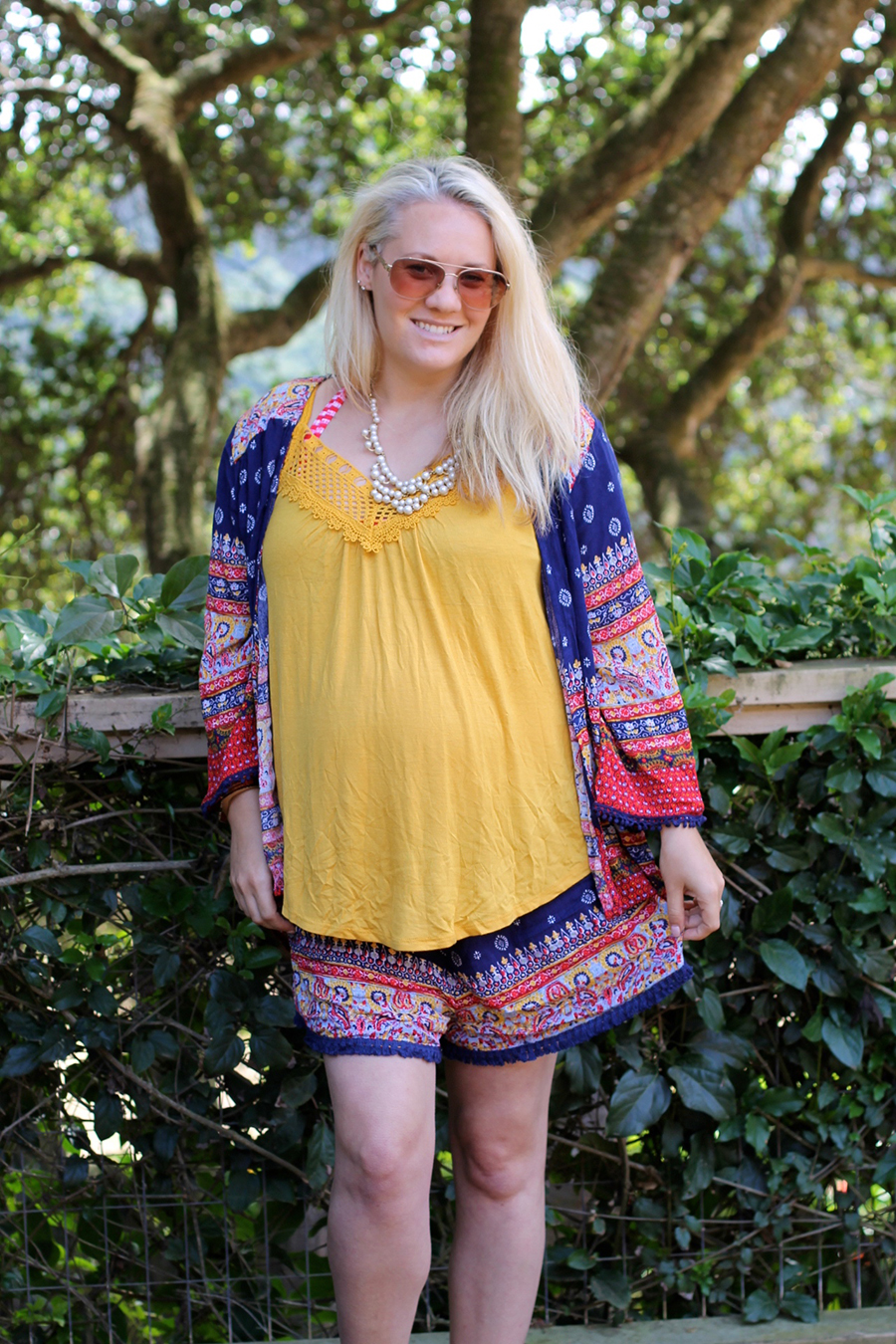 Target Style-Summer Trends-Maternity Style-Summer Style-Americana 8