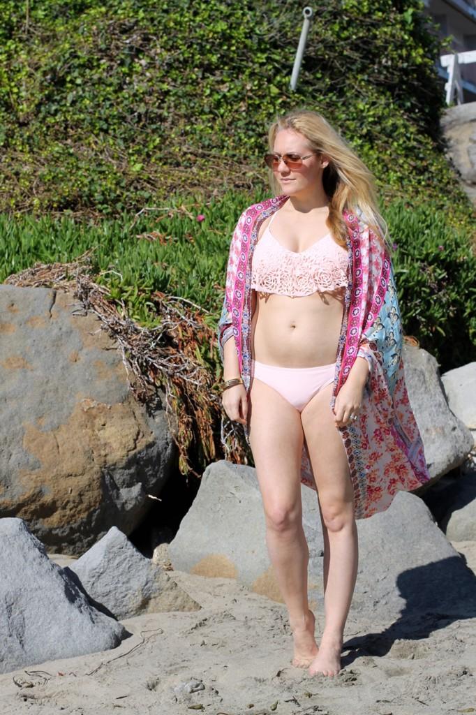 Target Swim-Swimsuit Season-Beach Style-Bay Area Fashion Blogger 1.1