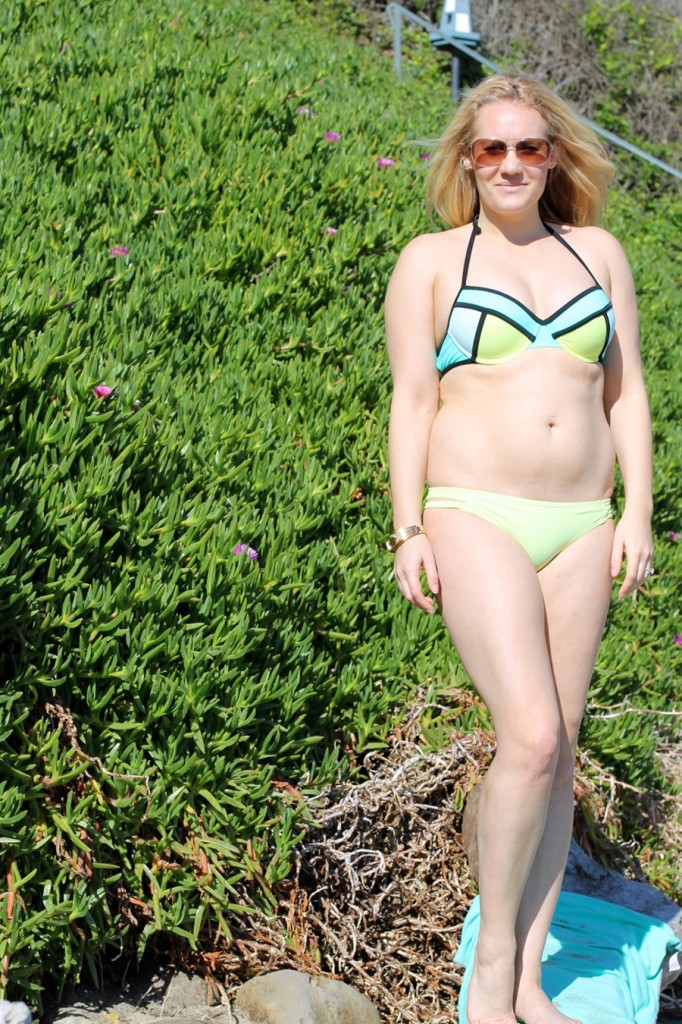 Target Swim-Swimsuit Season-Beach Style-Bay Area Fashion Blogger 2.5
