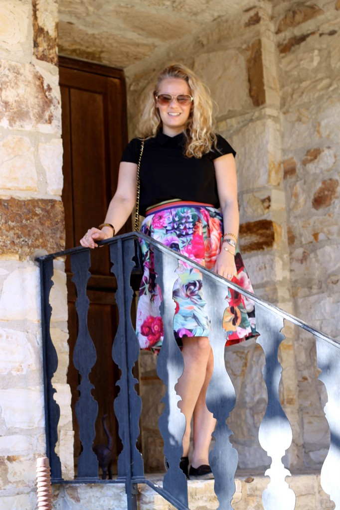 Ted Baker-Spring Style-Chanel Handbag-What to Wear Wine Tasting-Have Need Want-wine Tasting Carmel Valley 7