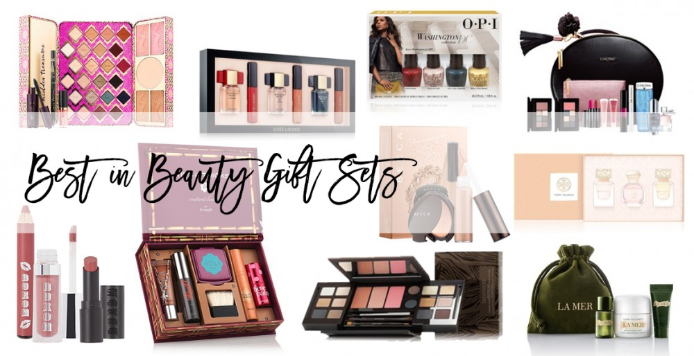 The Best in Beauty Gift Sets