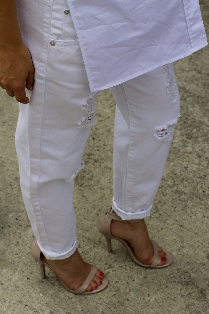 White on White Les Mechantes Summer Style Outfit Ideas ACE Target Style Fashion Blogger 10