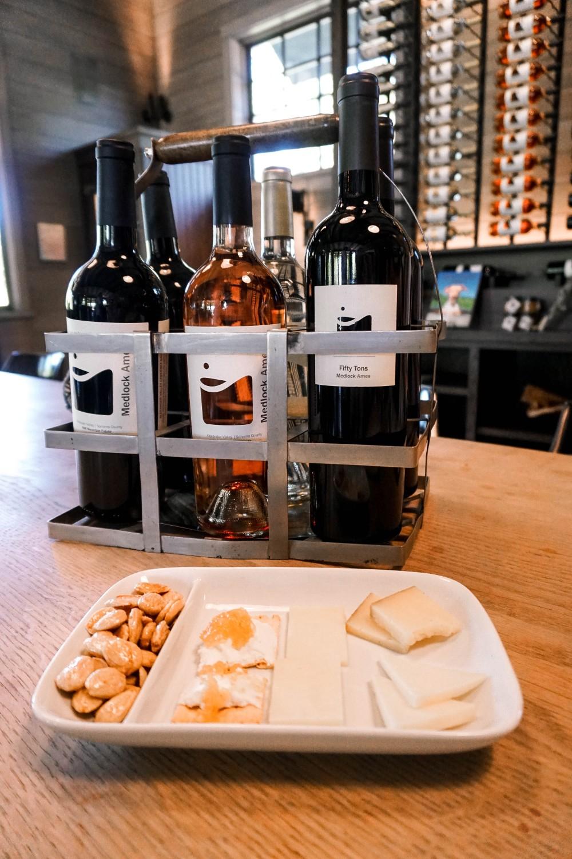 Wine Tasting in Healdsburg-Medlock Ames Winery-Food and Wine-Wine and Cheese-Wine Tasting-Wine Country-Have Need Want