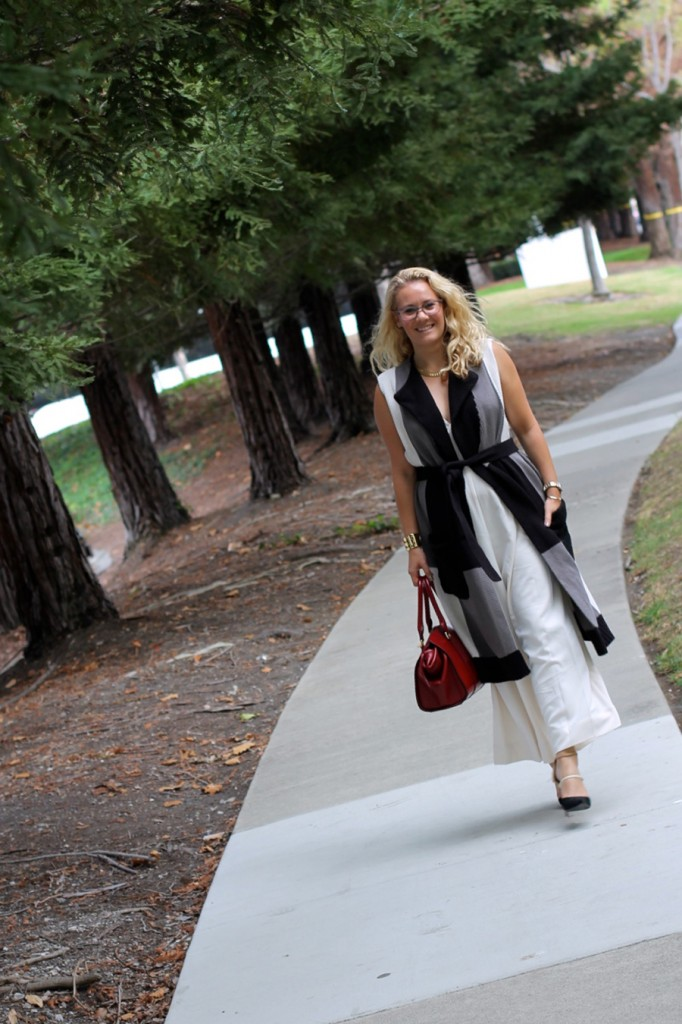 Zimmermann Jumpsuit-How to Style three ways-Outfit Inspiration-Bay Area Fashion Blogger-San Francisco Fashion Blogger-One Jumsuit Styled Three Ways 7