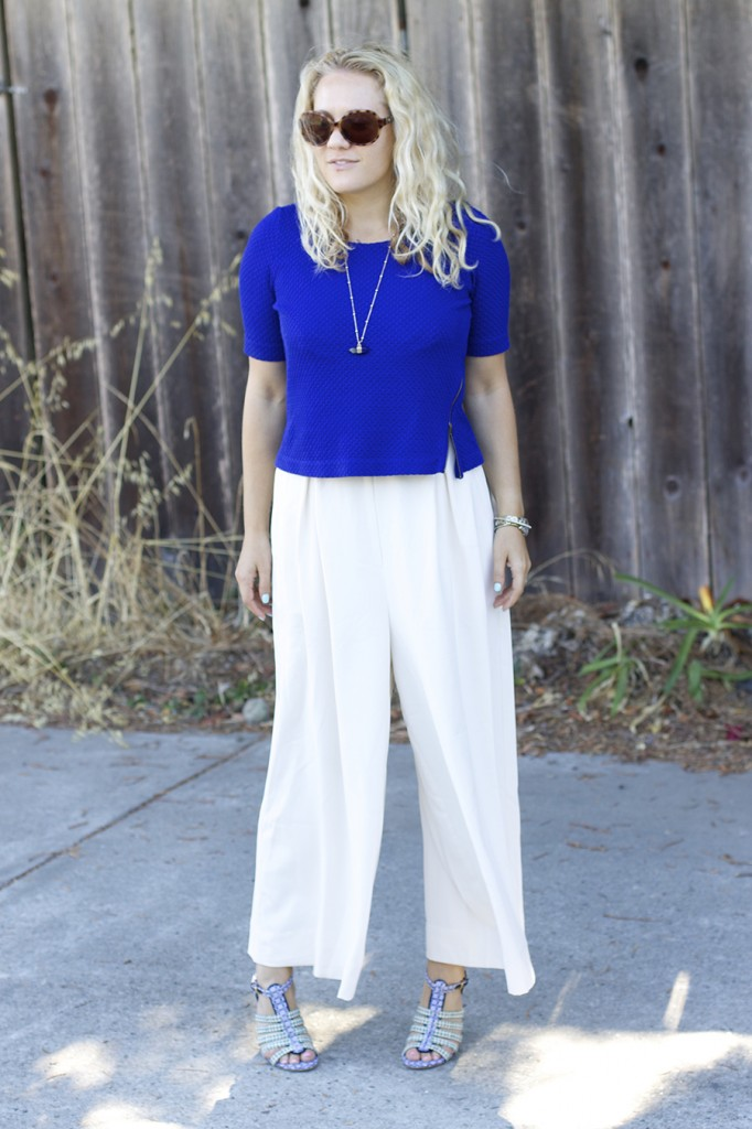 Zimmermann Jumpsuit-One Jumpsuit Styled Three Ways-Have Need Want-Bay Area Fashion Blogger-Outfit Inspiration-Anthropologie 5