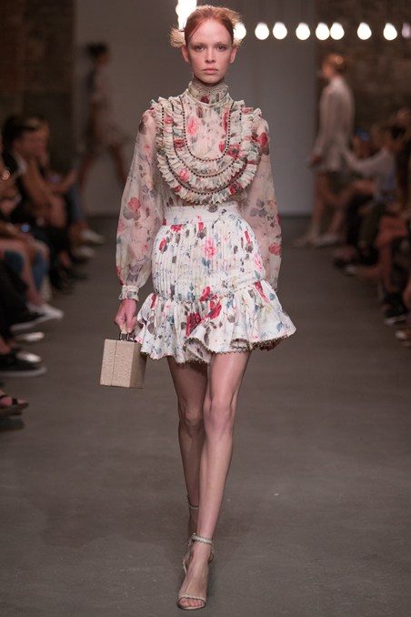Zimmermann-SS14-NYFW-Runway-Fashion Blogger-Bay Area Fashion Blog-Have Need Want-New York Fashion Week