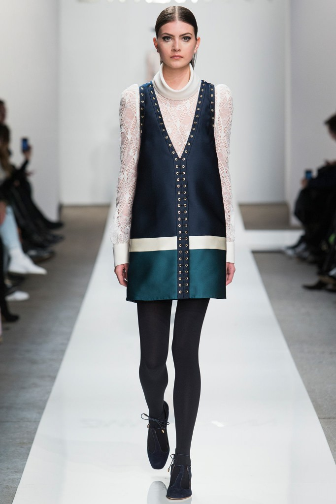 Zimmermann look 3