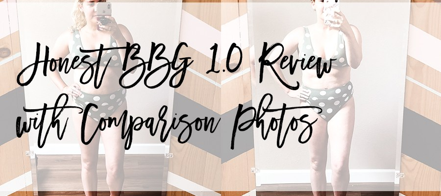 Honest BBG 1.0 Review and Comparison Photos