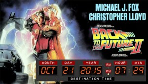 back-to-the-future date