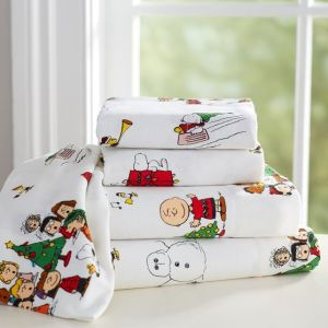 peanuts sheets