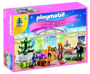 Playmobil Girls Advent