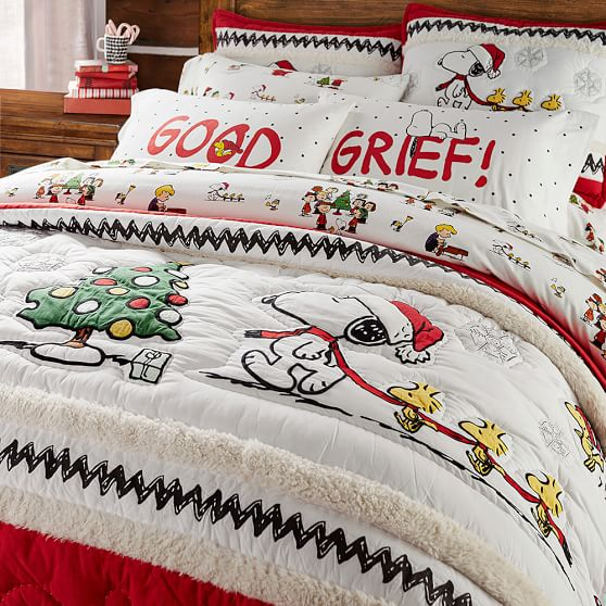 Dear Pottery Barn Teen I Absolutely Adore The Peanuts And