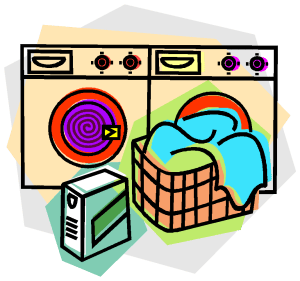 laundry-room-clipart