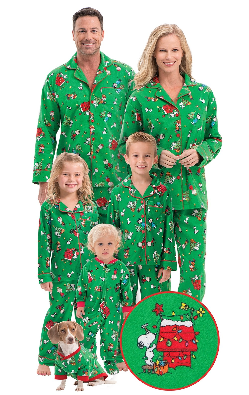 PajamaGram Christmas PJ's and a Coupon Code! « Have A ...