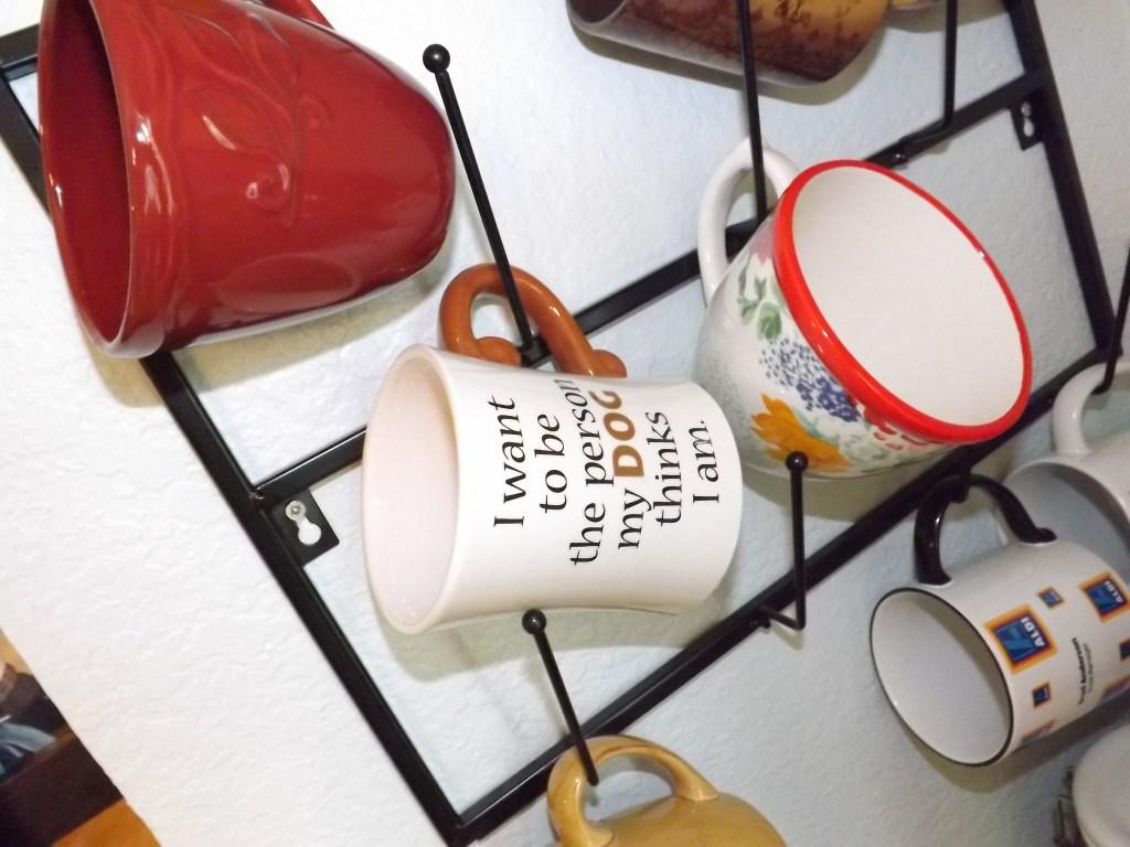 Favorite mugs 1
