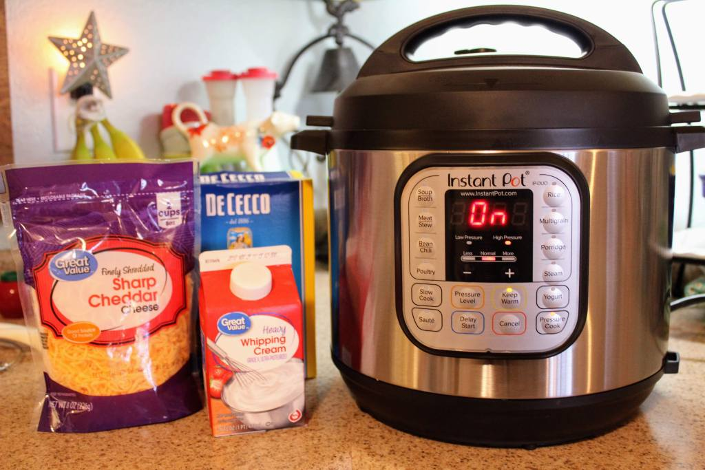 Why I Love My Instant Pot