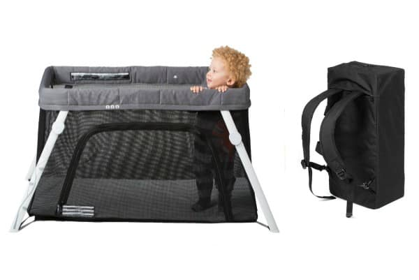 Baby Travel Bed Crib Cot