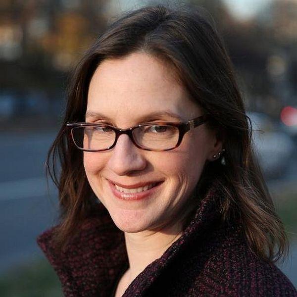 Elizabeth Onusko