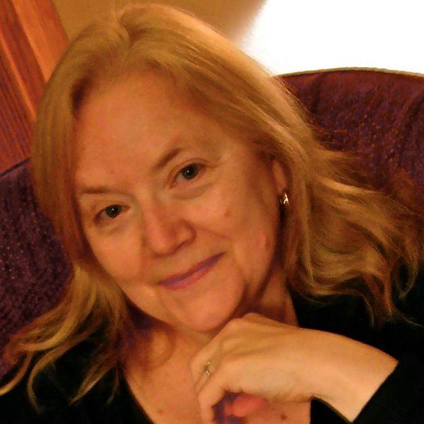 Sandra de Helen