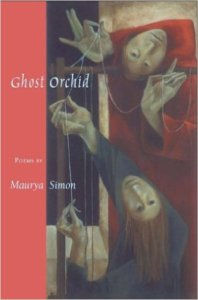 Ghost Orchid (Red Hen Press, 1998)