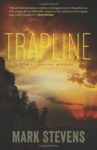Trapline (Midnight Ink, 2014)