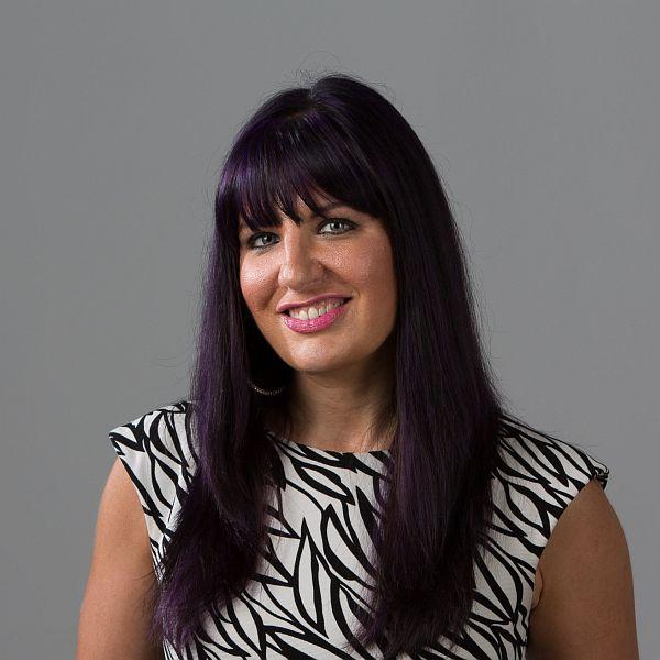 Nicole Rollender