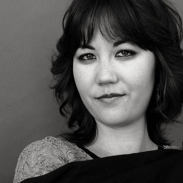 Nancy Lynée Woo