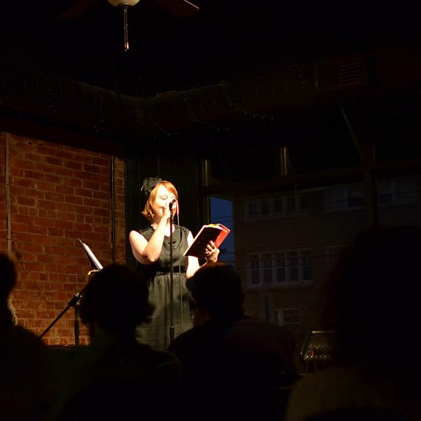 InKY Reading Series