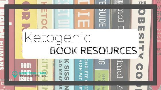 Keto book resources