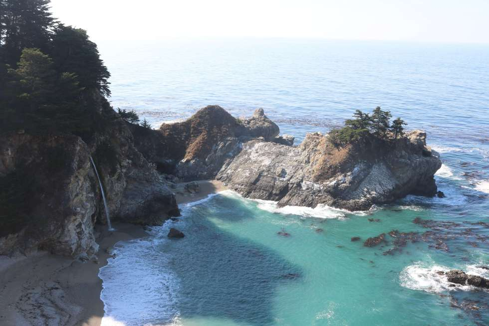 Our experience in Big Sur, including Carmel and Monterey. Check out our must visit, favourite experience and our give it a miss.