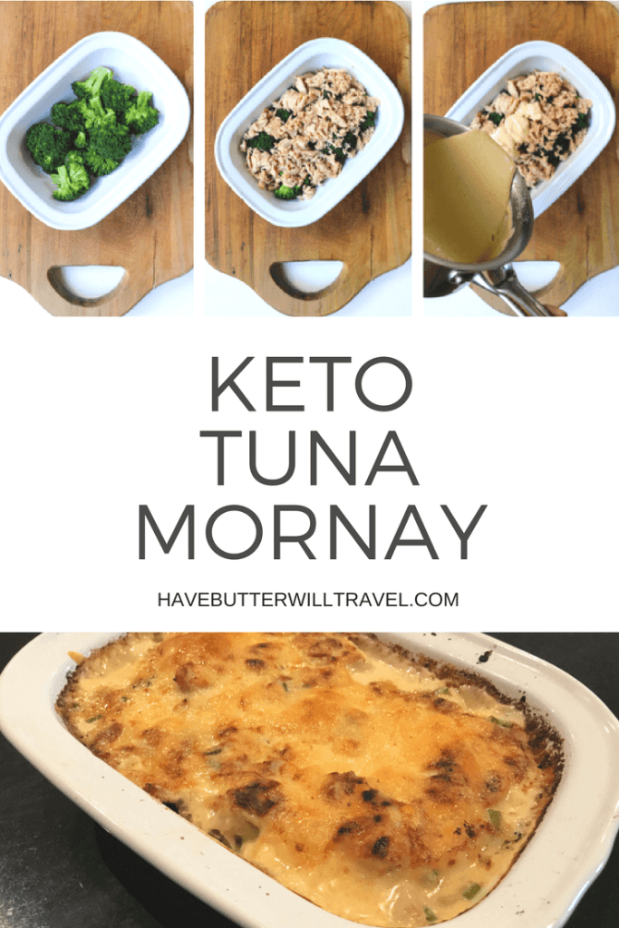 Tuna mornay is a retro classic. We remember growing up having this with our families. This keto tuna mornay recipe will have you reminiscing the good old days. This recipe would be a great for keto families, as it is an excellent kid friendly option.