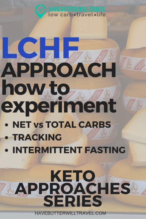 Need help getting started on a keto lifestyle? Our Keto Approaches 4 part series will help. Keto approaches part three experiment will help you.