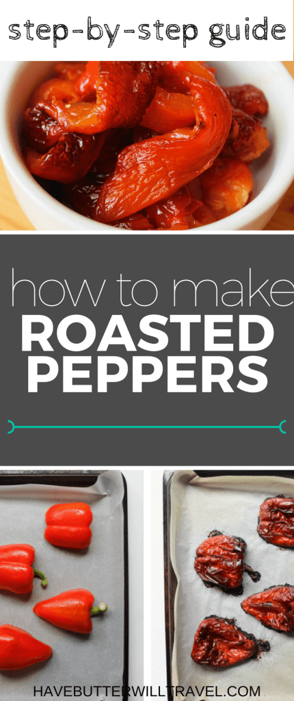Check out our step by step guide on how to roast capsicum. Roasted capsicums (or peppers for our US friends) as so sweet and delicious. We love having them on hand to add to an omelette or scramble for a tasty breakfast, or as part of a salad.