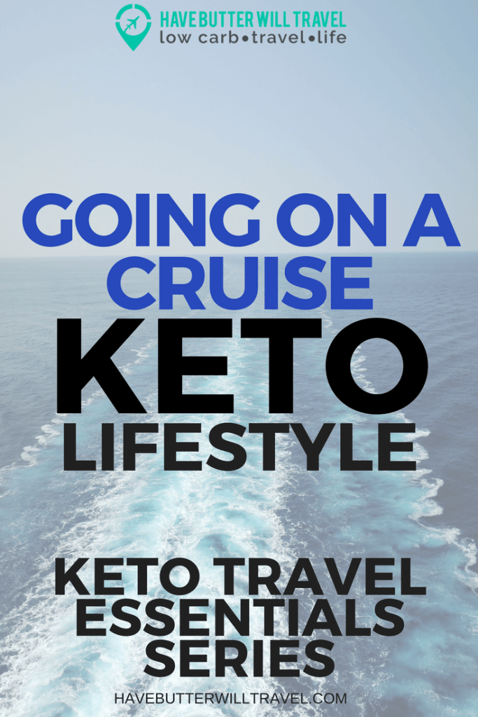 Cruising has become a very popular way to travel. We love it as you can unpack once and be in a different place almost every other day. Planning a cruise? check out how to keto on a cruise. All the tips and tricks to stay to your keto lifestyle.