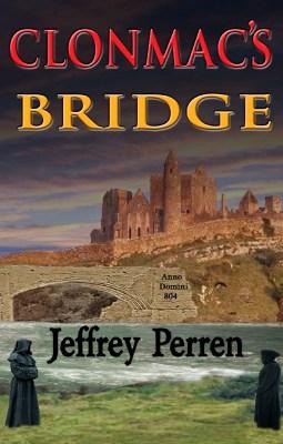Clonmac's Bridge - Jeffrey Perren