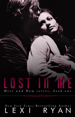 Lost In Me - Lexi Ryan