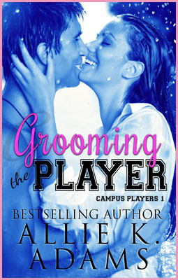 Grooming-the-Player-Stroke