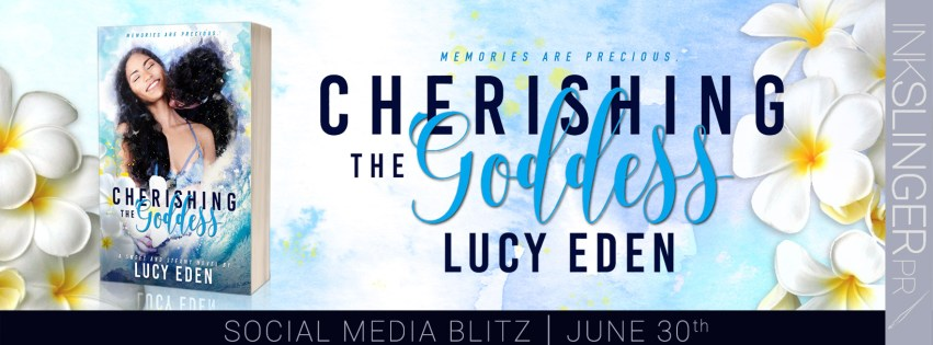 Lucy Eden