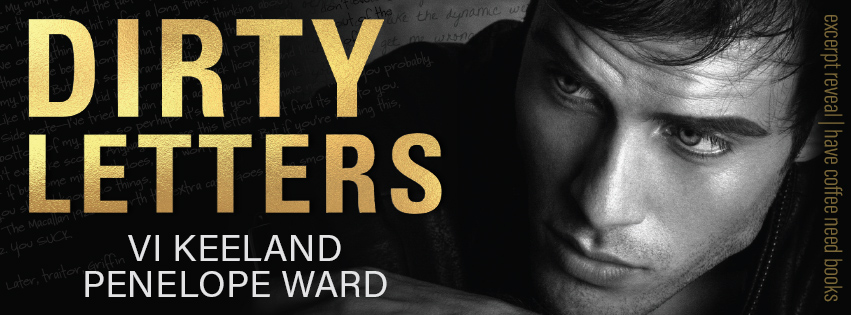 Dirty Letters by Vi Keeland and Penelope Ward