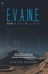 E.V.A.IN.E by Jackson Burrows