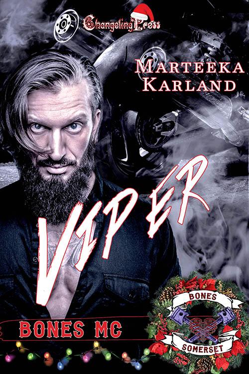 Viper by Marteeka Karland
