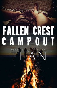 Fallen Crest Campout by Tijan
