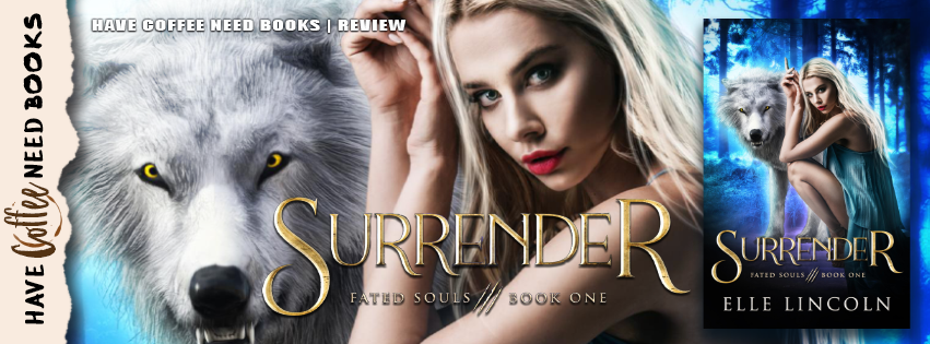Surrender by Elle Lincoln