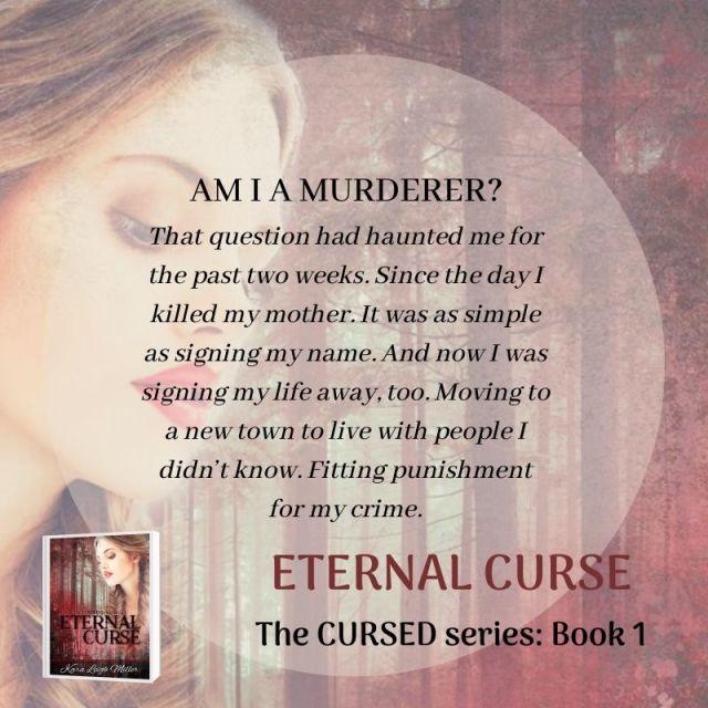 Eternal Curse by Kara Leigh Miller